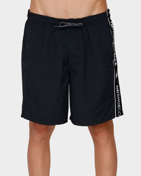 TAPE SIDE SHORT