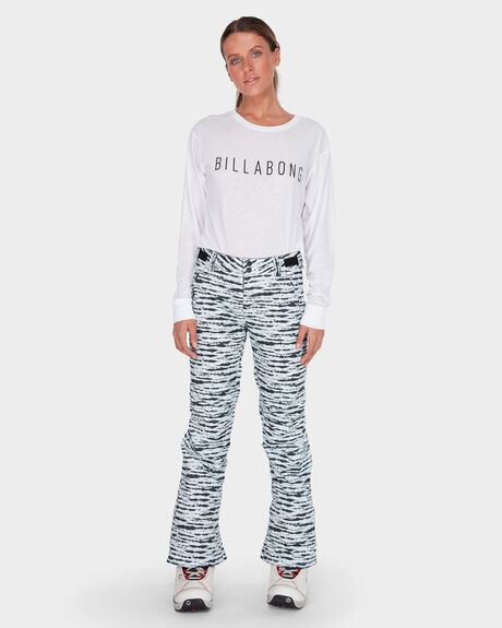 03455fa50e Black/white MALLA PANT | Surf, Dive 'N' Ski