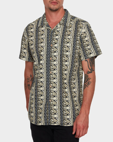 OUTSKIRTS SHORT SLEEVE SHIRT