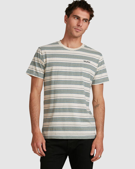 MENS EVERYDAY STRIPE T-SHIRT