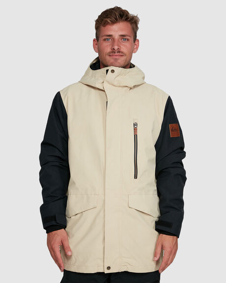 MISSION 3-IN-1 - SNOW JACKET