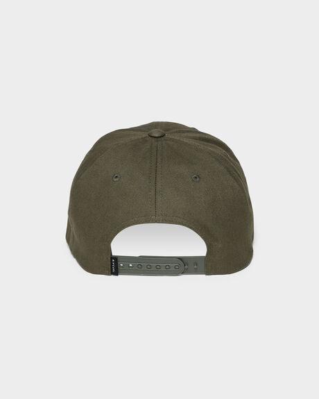WILSON SB CAP