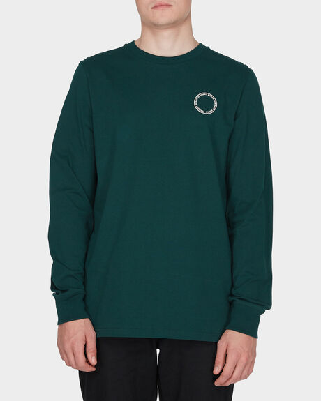 ELEMENTS LONG SLEEVE TEE