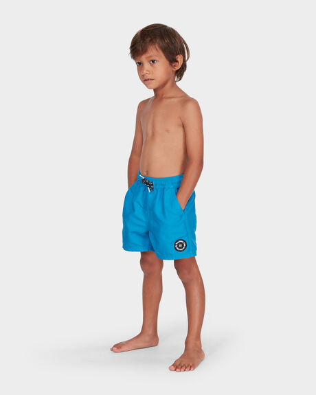 GROMS ALL DAY LAYBACK BOARDSHORTS