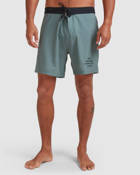 TOUR OF LOVE BOARDSHORT