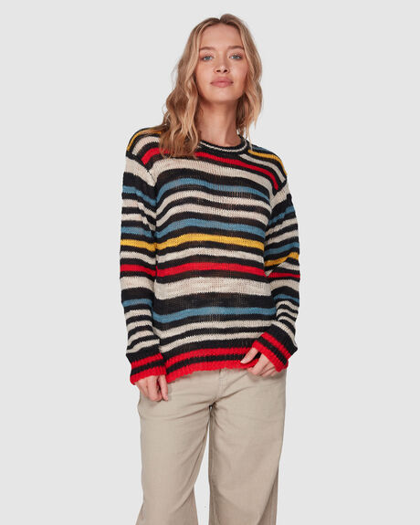 BOWRAIN SWEATER