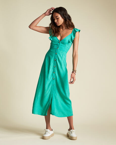 LOVE TRIPPER DRESS