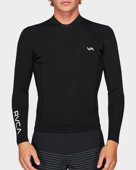 BACK ZIP NEOPRENE 2