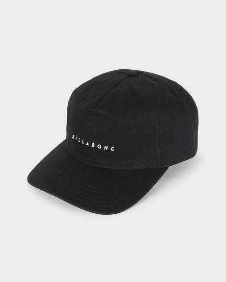 BALLAST SNAPBACK CAP