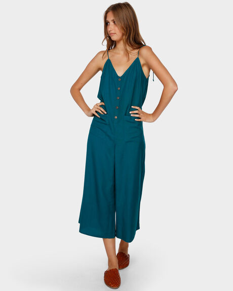 TIDE UP JUMPSUIT