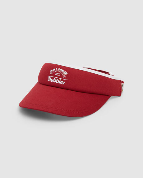 STUBBIES VISOR