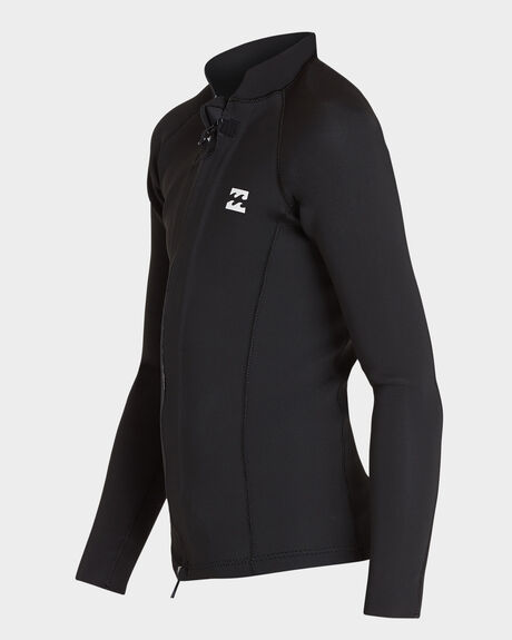 TEEN REVOLUTION - PUMP FRONT ZIP JACKET