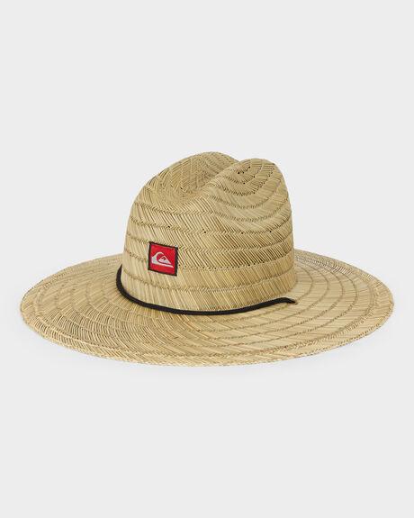 PIERSIDE HAT