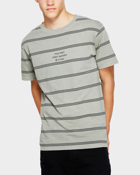 SURPLUS STRIPE TEE
