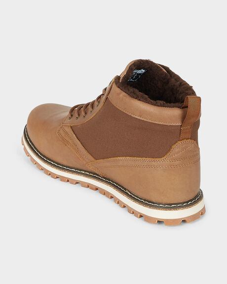 4a75189dc1f Walnut Breen SETON BOOT | Surf, Dive 'N' Ski