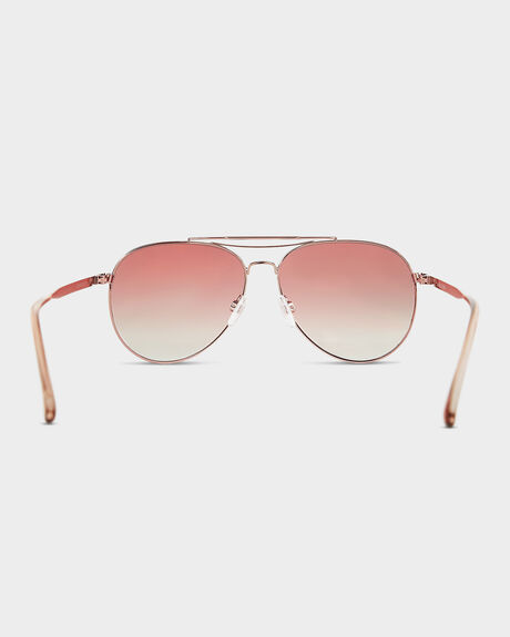 67aa1349b02 Candy Pink CAIRNS CANDY SUNGLASSES