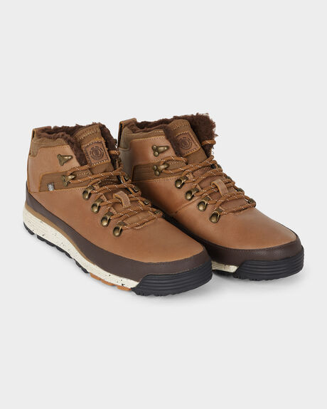 DONNELLY BOOT