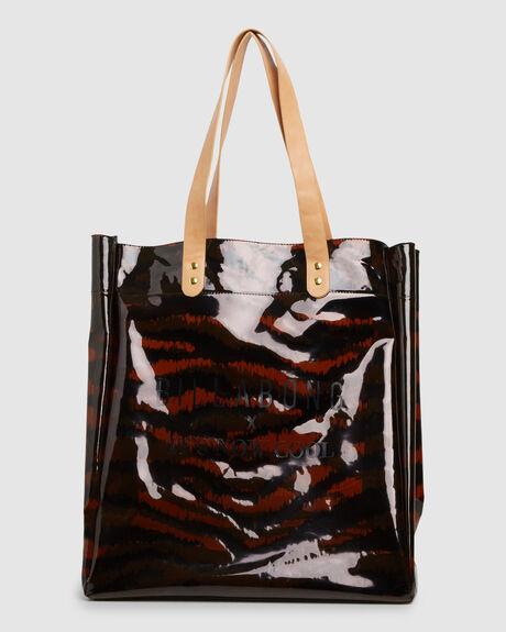 TIGRESS CARRY BAG
