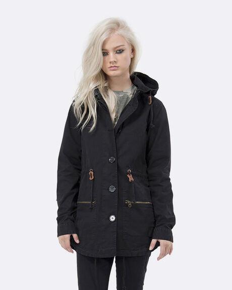 Joans Jacket