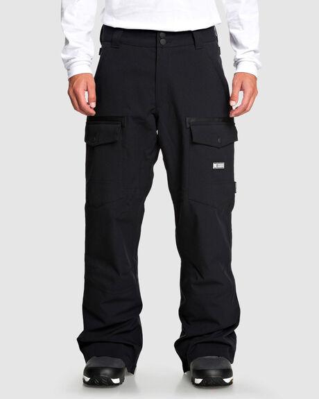 CODE - SNOW PANTS