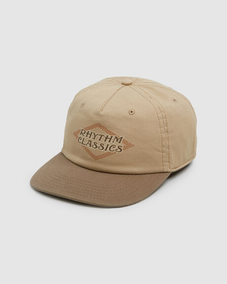 RETROSPECT CAP