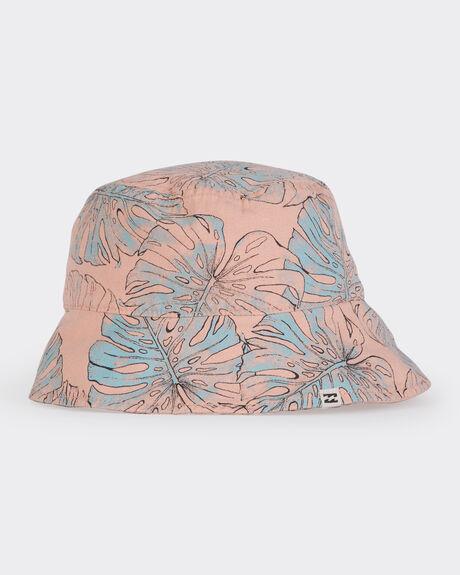 LE PALMA HAT