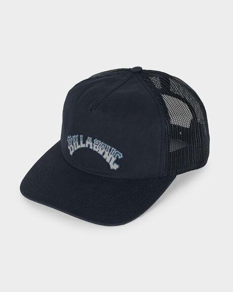 BREAKDOWN TRUCKER CAP