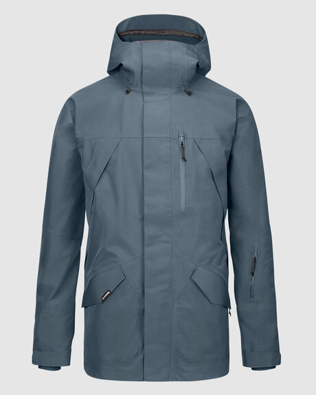 SAWTOOTH GORE-TEX 3L JACKET