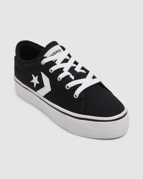 STAR REPLAY PLATFORM LOW BLK