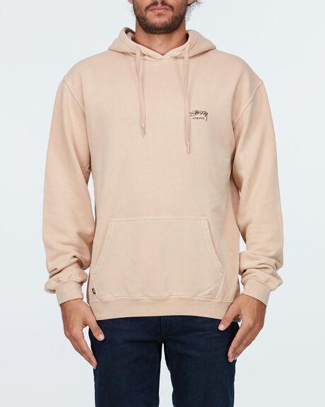 Pigment Basic Fleece Hood