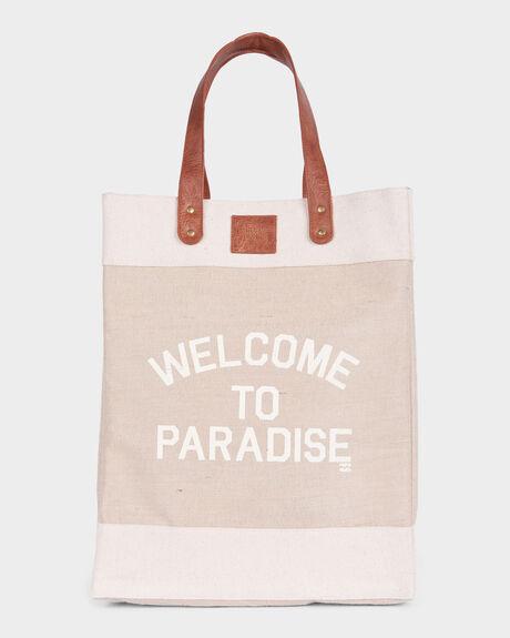 PARADISE MARKET BAG