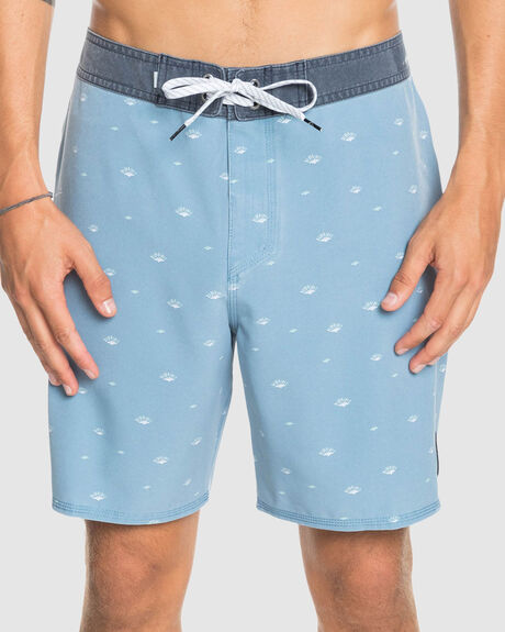 "MENS HIGHLINE CORTEZ 18"" BOARDSHORTS"