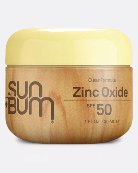 Sun Bum Zinc Oxide 30ml