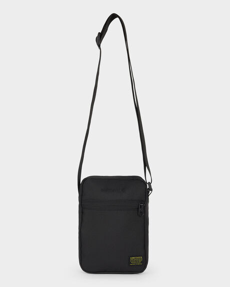 PAGER SHOULDER BAG