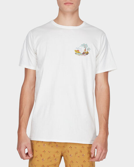 SUNSETS SHORT SLEEVE TEE