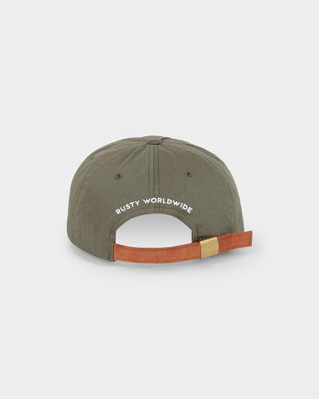 MAGNUS ADJUSTABLE CAP