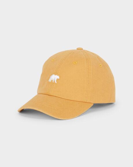 YTH CA BEAR CAP