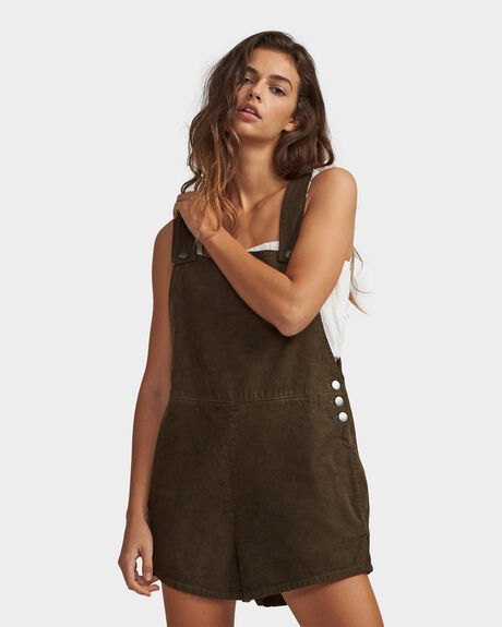 SHIPWRECKED PLAYSUIT