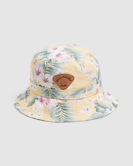 SUNNY BUCKET HAT