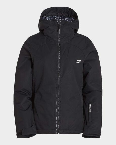 Terra Jacket