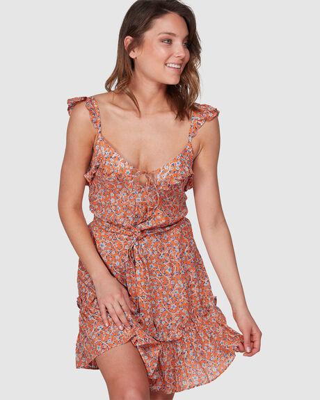 ALAMEA SHORT DRESS