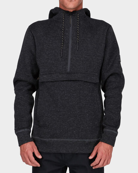 BOUNDARY FURNACE PULLOVER HOODIE