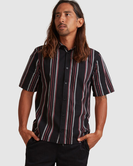 LOUNGE ABOUT - SHORT SLEEVE SH