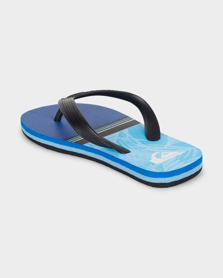 MOLOKAI CORE SLASH THONGS
