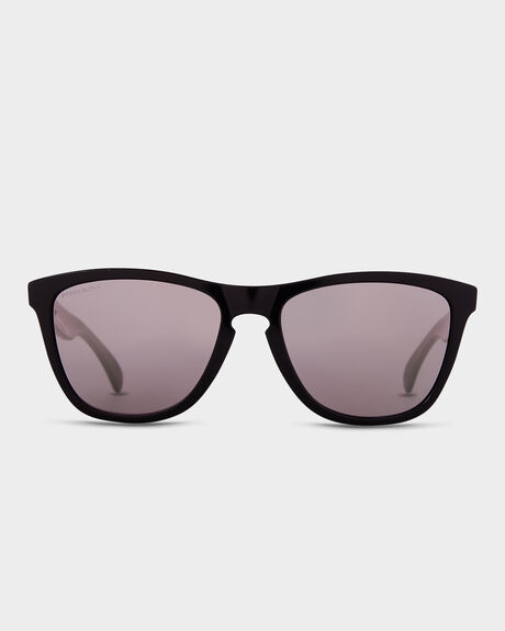 FROGSKINS POLISHED BLACK W/ PRIZM BLACK