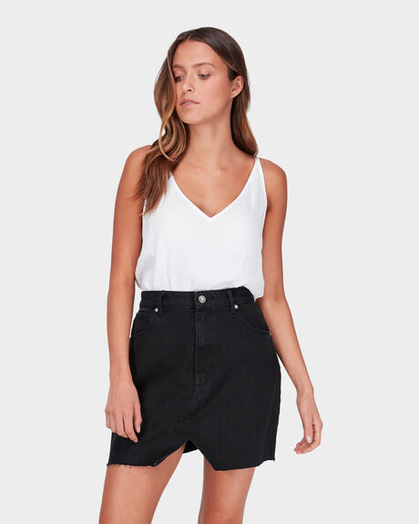A Aline Skirt - Sweetheart