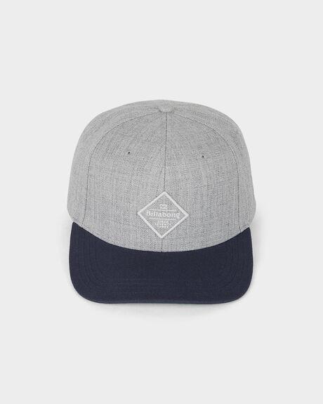 BOYS MIXED SNAPBACK CAP