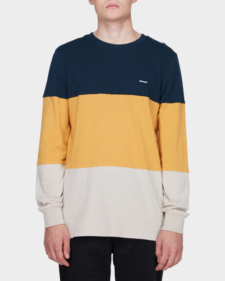 DES LONG SLEEVE TEE