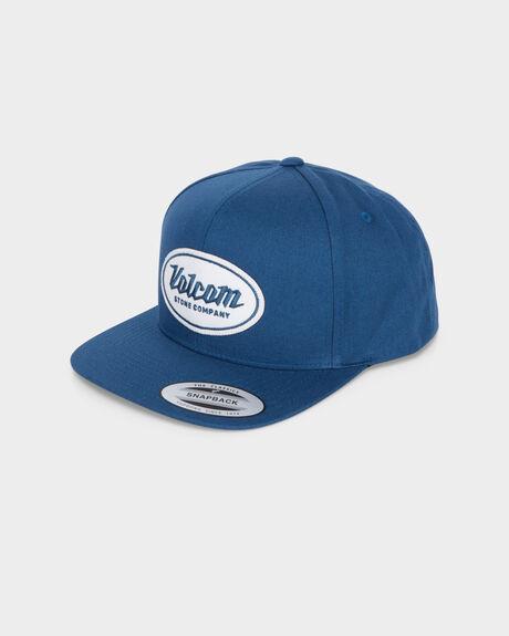 Cresticle Hat