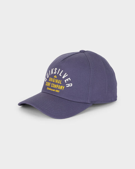 EDDIE THE GAINE CAP